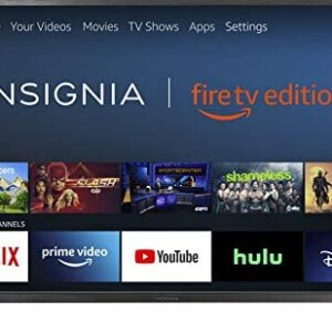 "Insignia 32"" Class LED HD Smart Fire TV"