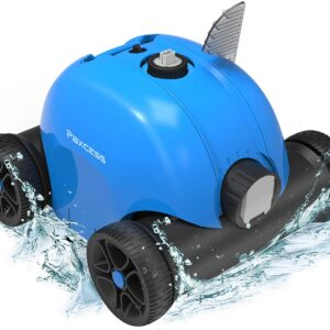 PAXCESS Cordless Robotic Pool Cleaner