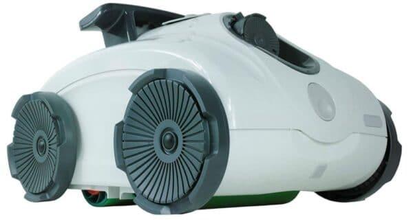 Nu Cobalt NC 5201 Waterjet Robotic Cleaner
