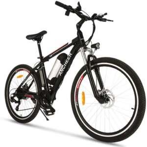 ANCHEER 500w Mountain Electric Bike