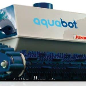 Aquabot Junior Robotic Pool Cleaner