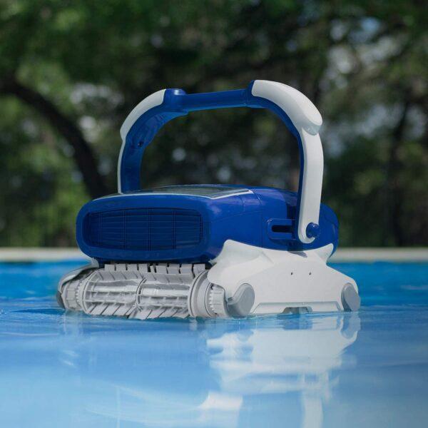 Aquabot Elite Pro Robotic Pool Cleaner