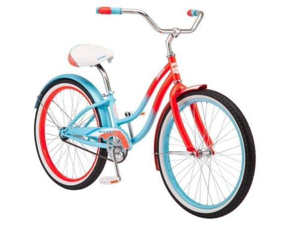 """Kulana 26"""" Youth/Adult Beach Cruiser Bike"""