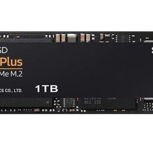 Samsung 970 EVO Plus V-NAND SSD 1TB PCIe NVMe 1.3 Internal Solid State Drive