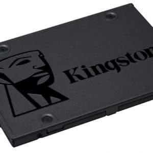 "Kingston A400 SATA 3 2.5"" 240GB Internal Solid State Drive"