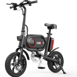 Hiboy P10 Folding Electric Bike