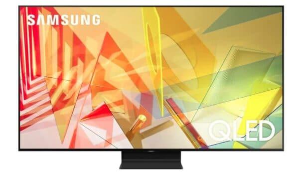 "Samsung 75"" Class Q90T Series 4K UHD Quantum HDR Smart QLED TV"