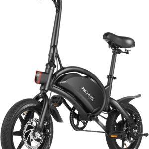 ANCHEER 500w Folding Electric Bike
