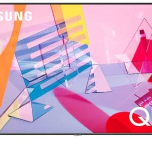 "Samsung 65"" Class Q60T Series 4K UHD Quantum HDR Smart QLED TV"