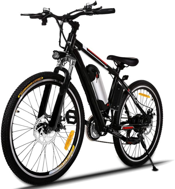 """Hicient 26"""" Mountain Electric Bike"""