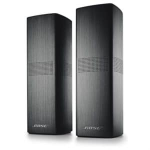Bose Lifestyle 650 Home Theatre System Review