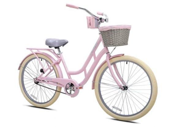 """The 26"""" Women's Charleston Cruiser Bike"""