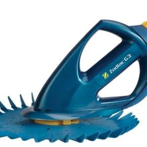 Zodiac Baracuda G3 Suction Pool Cleaner