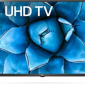 "LG 43"" Series 4K UHD Smart TV"