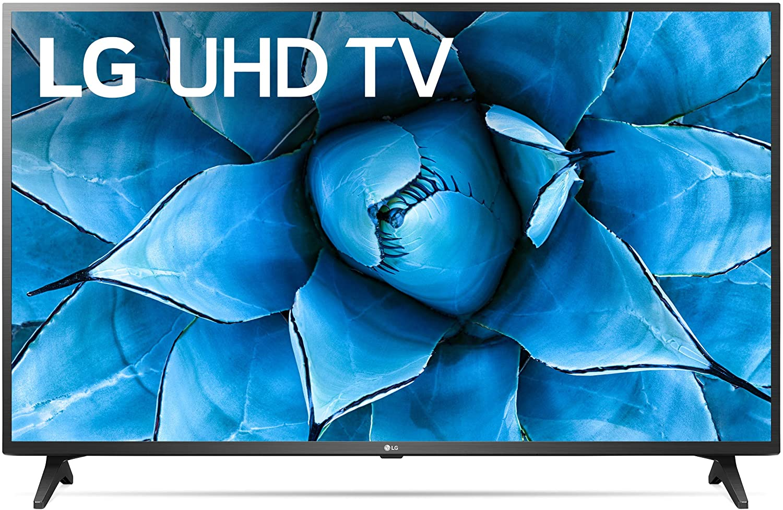 "LG 65"" Series 4K UHD Smart TV"