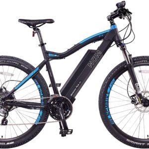 NCM Moscow Plus 500w Electric Mountain Bike