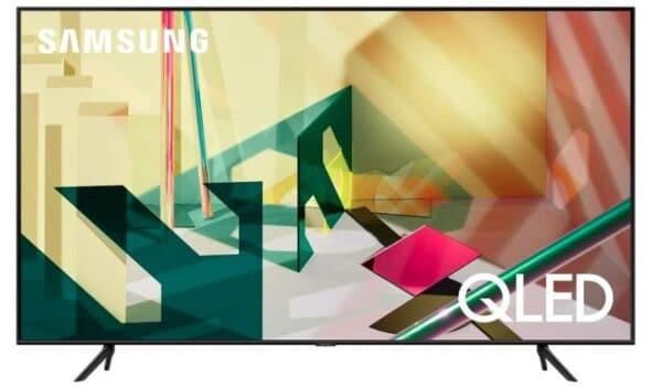 "Samsung 65"" Class Q70T Series 4K UHD Quantum HDR Smart QLED TV"