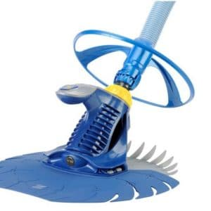 Zodiac T5 Duo In-Ground Suction Pool Cleaner