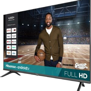 "Hisense 43"" H55 Full HD Smart Android TV"