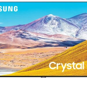 "SAMSUNG 50"" Class Crystal 4K UHD HDR Smart TV"