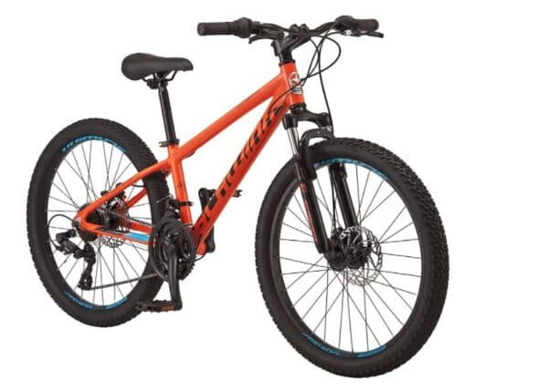 "Schwinn 24"" High Timber Youth/Adult Mountain Bike"