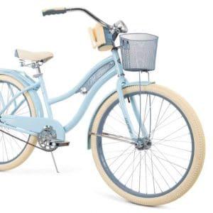 "Snow Shop Everything 26"" Women's Nel Lusso Cruiser Bike"