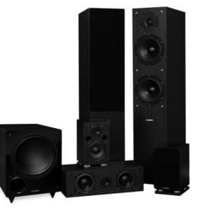 Fluance Elite Series Home Theater System