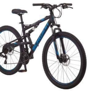 Schwinn S29 Dual-Suspension Mountain Bike