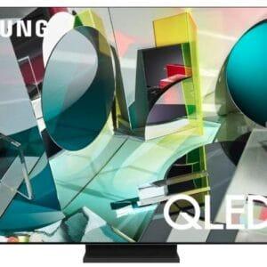 "Samsung 85"" Class Q900T Series Real 8K Full Array Quantum HDR Smart QLED TV"