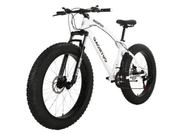 "PanAme 26"" Fat Tire Mountain Bike"