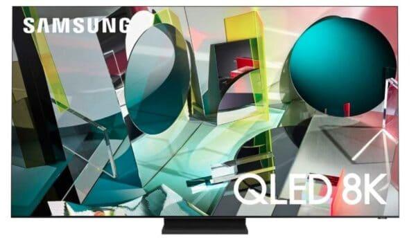 "Samsung 65"" Class Q900T Series Real 8K Full Array Quantum HDR Smart QLED TV"