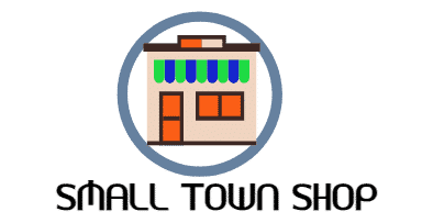 Small Town Shop