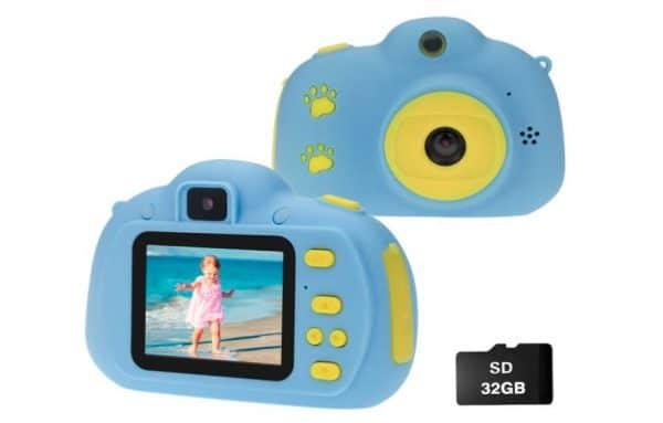 Cocopa Kids Digital Camera
