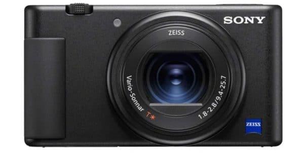 Sony ZV-1 Vlogging Digital Camera