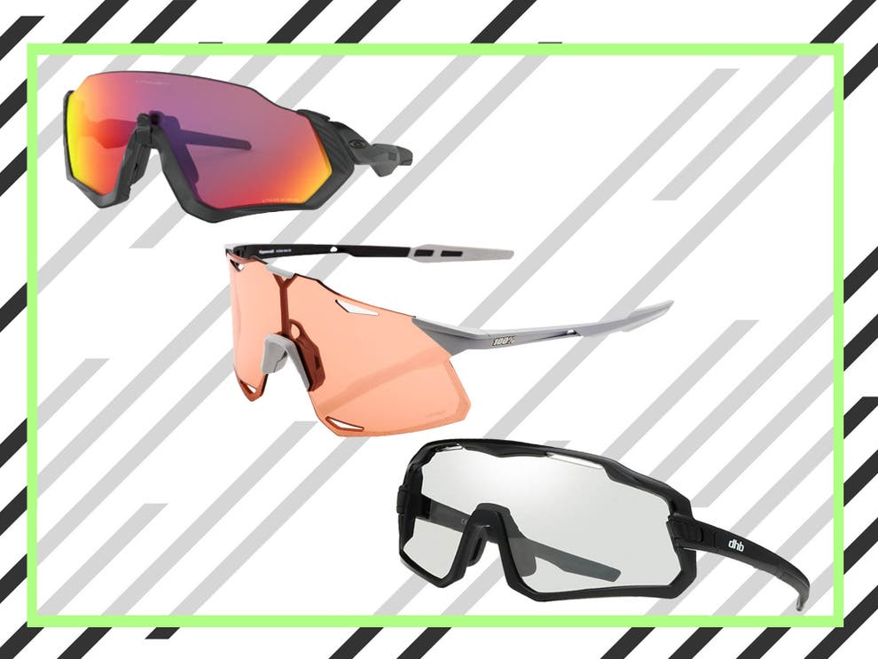 10 best cycling glasses