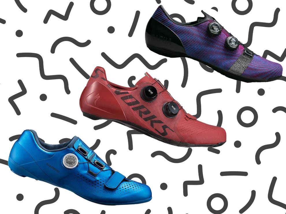 10 best cycling shoes