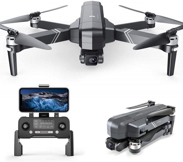 Ruko F11 GIM Drone 4K Camera with Gimbal Plus EIS