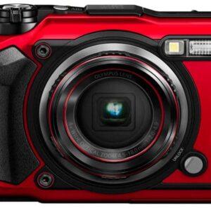 Olympus Tough TG-6 Waterproof Digital Camera Review