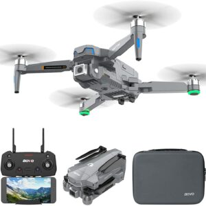 aovo Beginners Drone with 4K UHD Camera for Adults