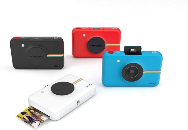 Polaroid Snap Instant Digital Camera 1