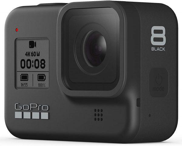 GoPro HERO8 4K Waterproof Action Camera