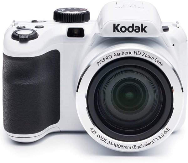 KODAK PIXPRO Astro Zoom Digital Camera