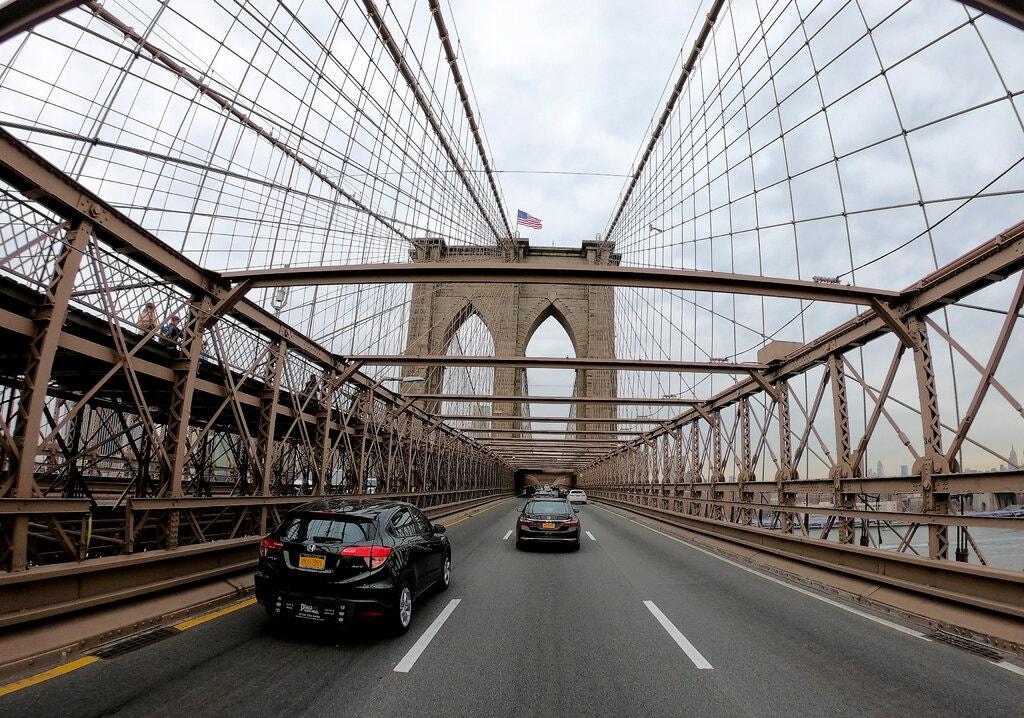 Car Lanes to Become Bike Lanes on 2 Major New York City Bridges