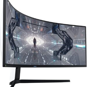SAMSUNG 49-inch Odyssey G9 Gaming Monitor