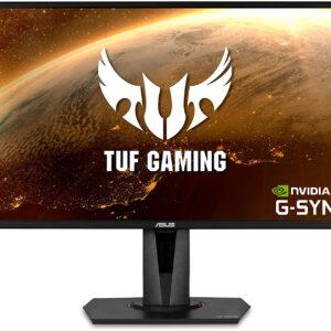 """ASUS TUF Gaming 27"""" 2K HDR Gaming Monitor"""