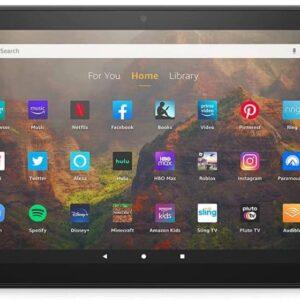 All-new Fire HD 10 tablet, 1080p Full HD