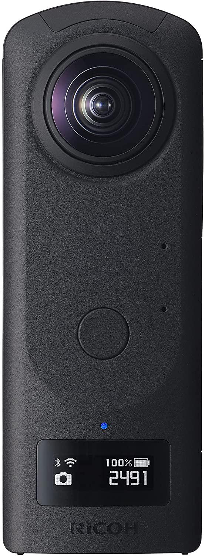 RICOH Theta Z1 51GB 360° Camera Review