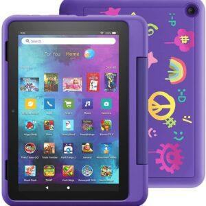 All Fire HD 8 Kids Pro tablet (32 GB)
