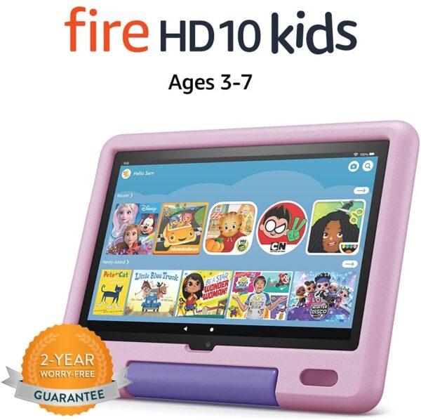 All-new Fire HD 10 Kids tablet (32 GB)