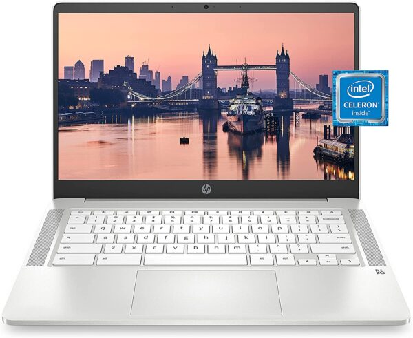 HP Chromebook 14 Laptop Review (32 GB)